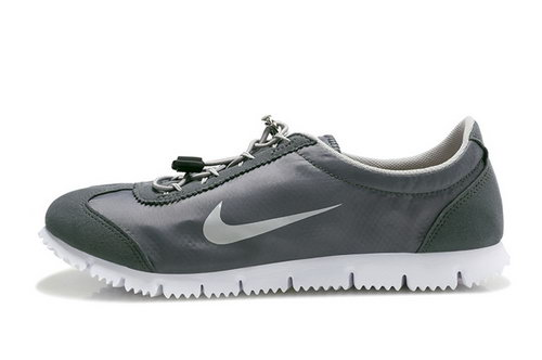 Nike Classic Cortez Nylon 100 Anniversary Mens Shoes Grey Wholesale
