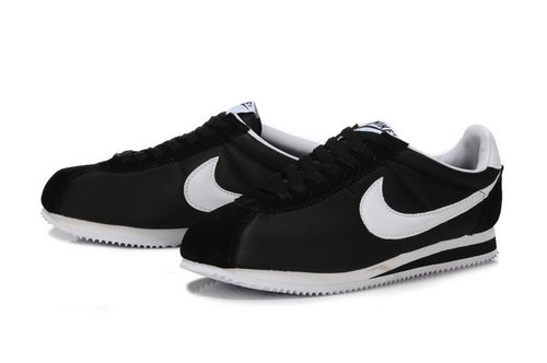 Nike Cortez Unisex Black White Germany