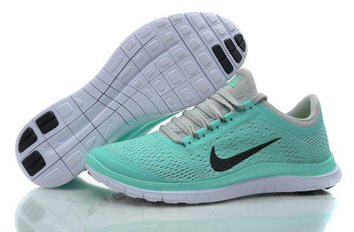 Nike Free 3.0 V5 Womens Size Us5 6 7.5 8.5 Mint Green Wholesale