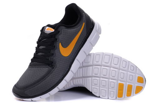 Nike Free 5.0 Womens & Mens (unisex) Deep Sallowness Netherlands