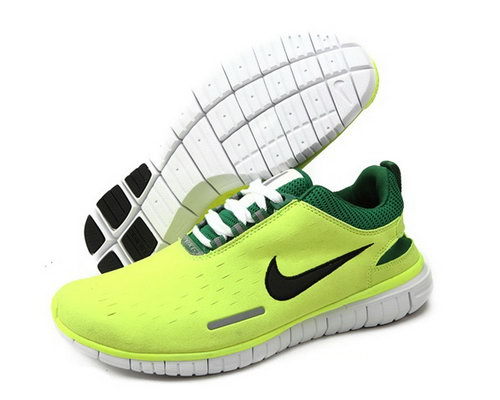 Nike Free Og 14 Br Mens Shoes 2014 Wool Skin Yellow Black Hot On Sale