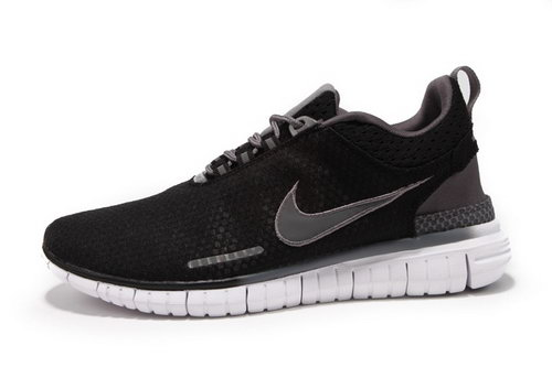 Nike Free Og 14 Br Mens Shoes Black Gray Factory Store