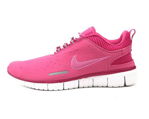 Nike Free Og 14 Br Womens Shoes 2014 Wool Skin Rose Red All Hot Hong Kong