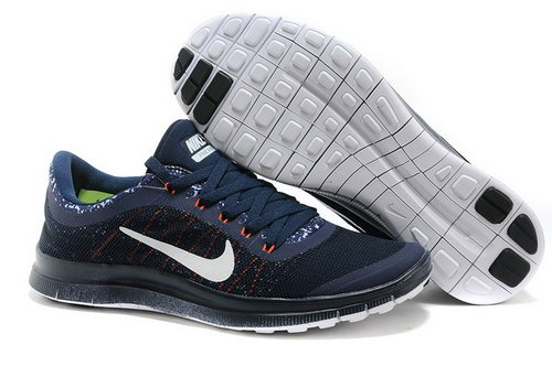 Nike Free Run 3.0 V6 Mens Shoes Bling Black Review