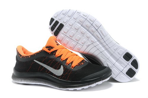 Nike Free Run 3.0 V6 Womens Shoes Black Poland