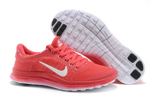 Nike Free Run 3.0 V6 Womens Shoes Pink Sale