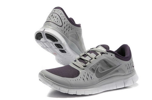Nike Free Run 5.0 Mens Lime Purple Hong Kong
