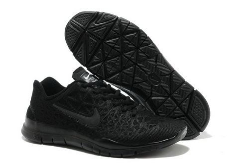 Nike Free Tr Fit 3 Womens Shoes Black Uk