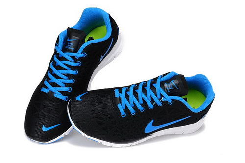 Nike Free Tr Fit 3 Womens Shoes Blue Poland