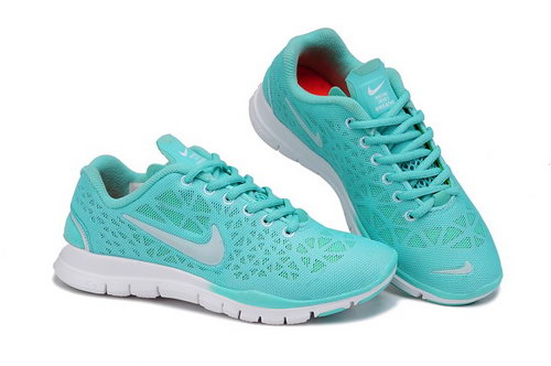 Nike Free Tr Fit 3 Womens Shoes Light Blue Switzerland