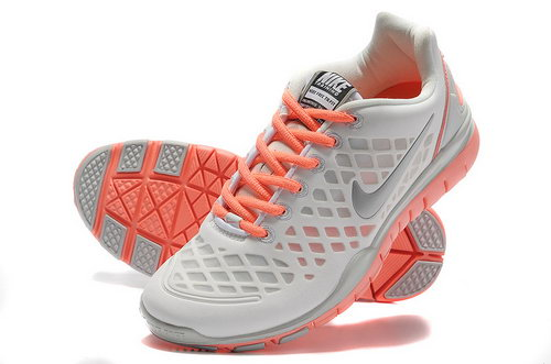 Nike Free Tr Womens & Mens (unisex) Fluorspar White Red Canada