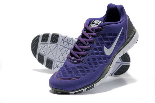 Nike Free Tr Womens Fluorspar Purple White Switzerland