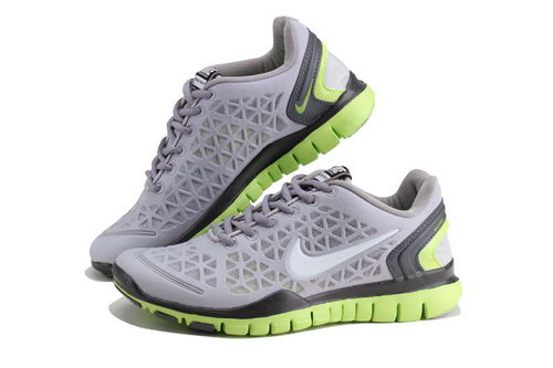 Nike Free Tr Womens Light Green Black Japan