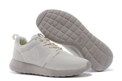 Nike Roshe Run Hyperfuse 3m Reflective Womenss Shoes Light Gray All Coupon Code