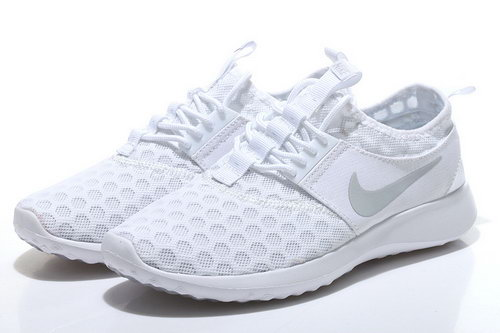 Nike Roshe Run Iv All White 36-40 Netherlands