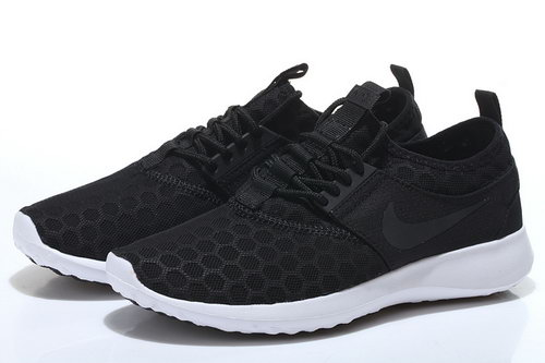 Nike Roshe Run Iv Black 40-44 Korea