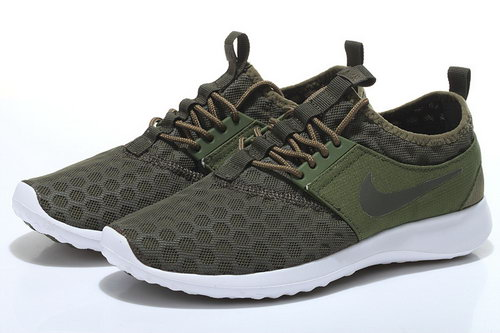 Nike Roshe Run Iv Olive Green 40-44 Czech