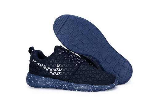 Nike Roshe Run Triangle Dark Blue 40-44 Online Shop