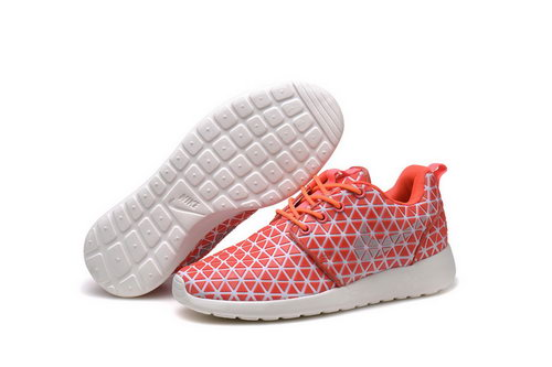 Nike Roshe Run Triangle Orange 36-39 Factory Outlet
