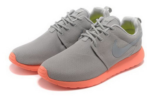Nike Roshe Run Womens & Mens (unisex) Grey Watermelon Red Australia
