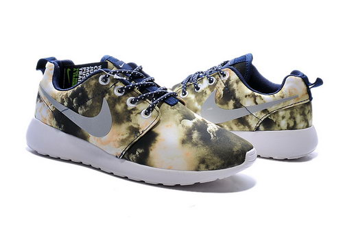 Nike Roshe Run Womens Cloud Green Denmark