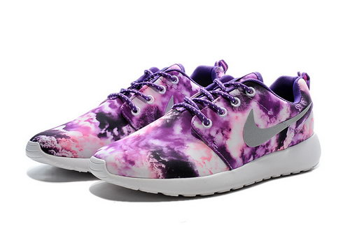 Nike Roshe Run Womens Cloud Purple