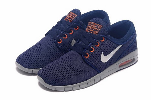 Nike Sb Stefan Janoski Max Mens & Womens (unisex) Black Purple White Coupon