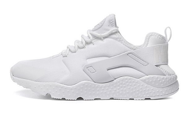 Women & Mens (unisex) Nike Air Huarache Ultra All White 36-45 Coupon Code