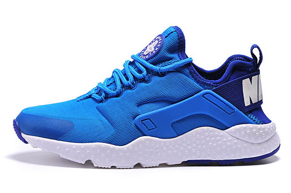 Women & Mens (unisex) Nike Air Huarache Ultra Blue White 36-45 Switzerland