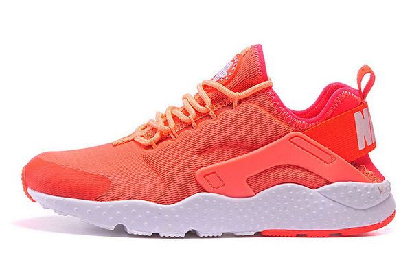 Women & Mens (unisex) Nike Air Huarache Ultra Bright Mango White 36-45 Sale