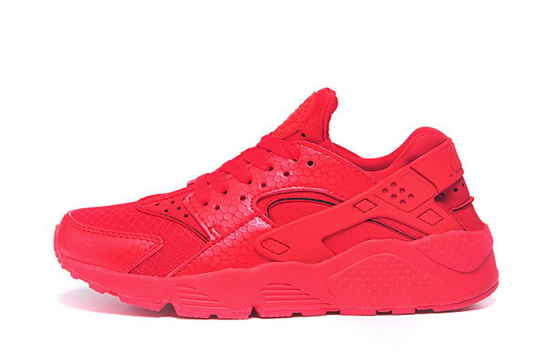 Womens & Mens (unisex) Nike Air Huarache All Red 36-45 Australia