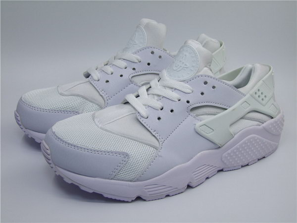 Womens & Mens (unisex) Nike Air Huarache All White 36-45 Closeout