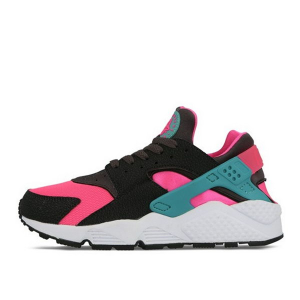 Womens & Mens (unisex) Nike Air Huarache Black Pink Blue 36-45 Outlet Online