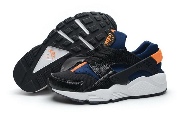 Womens & Mens (unisex) Nike Air Huarache Blue Snake Black 36-44 New Zealand