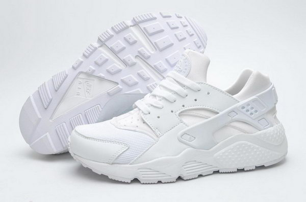 Womens & Mens (unisex) Nike Air Huarache Triple White 36-44 Denmark