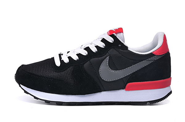 Womens & Mens (unisex) Nike Internationalist Black Red White 36-44 Outlet Store