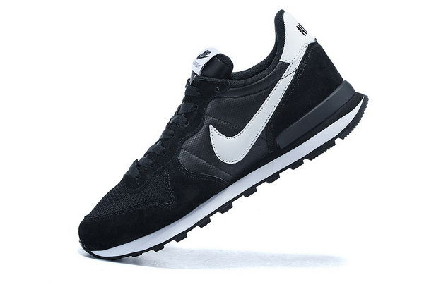 Womens & Mens (unisex) Nike Internationalist Black White 36-44 Japan