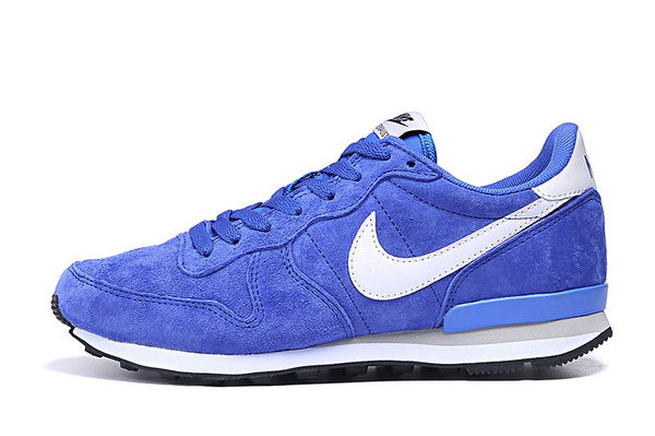 Womens & Mens (unisex) Nike Internationalist Blue White 36-44 Usa