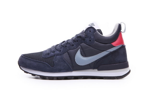 Womens & Mens (unisex) Nike Internationalist Dark Blue Red 36-44 Australia