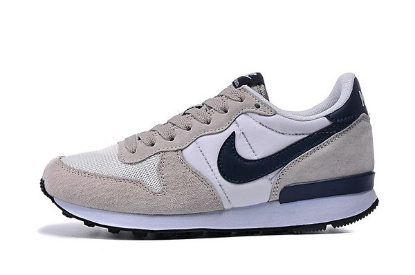 Womens & Mens (unisex) Nike Internationalist Grey Black 36-44 Closeout