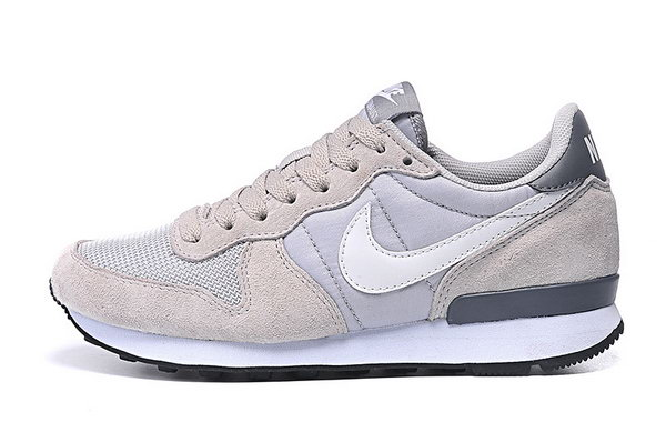 Womens & Mens (unisex) Nike Internationalist Grey White 36-44 Netherlands