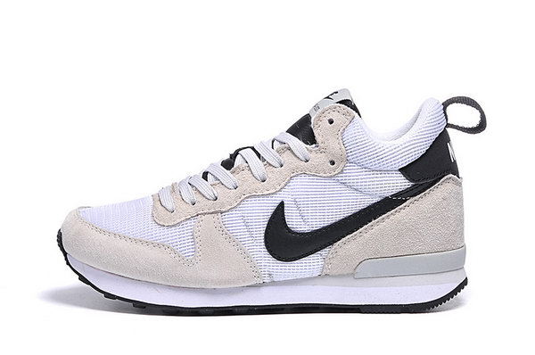 Womens & Mens (unisex) Nike Internationalist Grey White Black 36-44 Low Cost