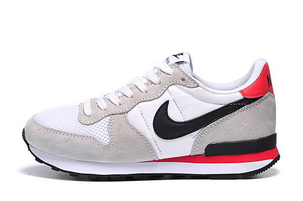 Womens & Mens (unisex) Nike Internationalist Light Grey White Black 36-44 Discount Code