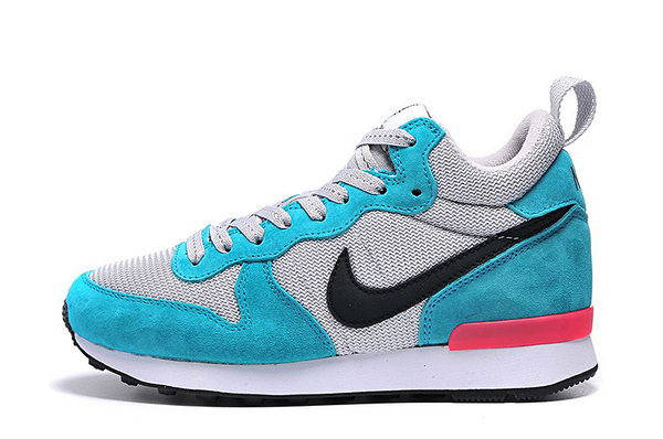 Womens & Mens (unisex) Nike Internationalist Mint Green Black Grey 36-44 Discount