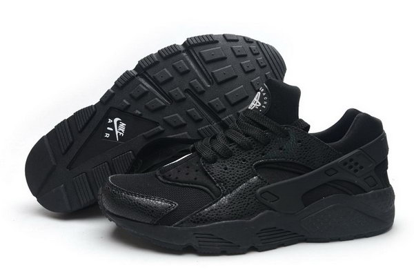 Womens & Mens (unisex) Nkie Air Huarache Punch All Black 36-44 Online Shop