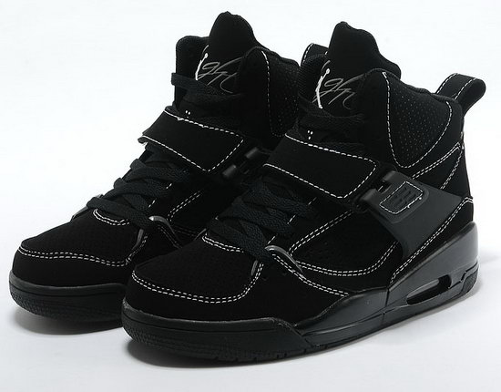 Womens Air Jordan Retro 4.5 Black Australia