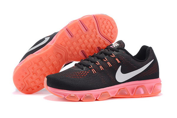 Womens Cheap Air Max Tailwind 8 Orange Black White Czech