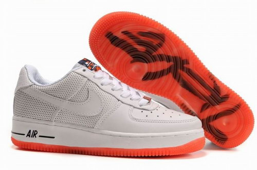 Womens Nike Air Force 1 25th Low Shoes Light Grey Germany