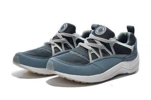 Womens Nike Air Huarache Light Charcoal Blue Germany