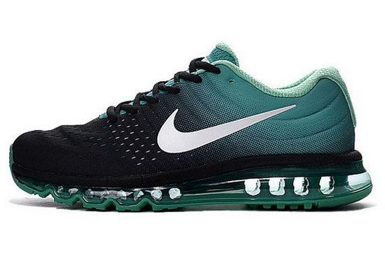 Womens Nike Air Max 2017 Dark Green Portugal